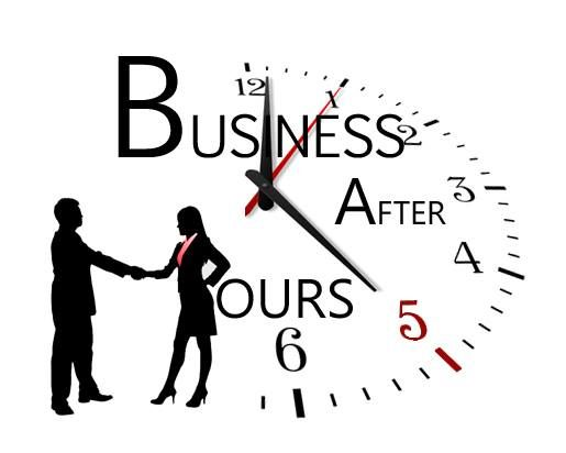 After Hours Quotes Business After Hours Logo For The Glastonbury Chamber Of Commerce .