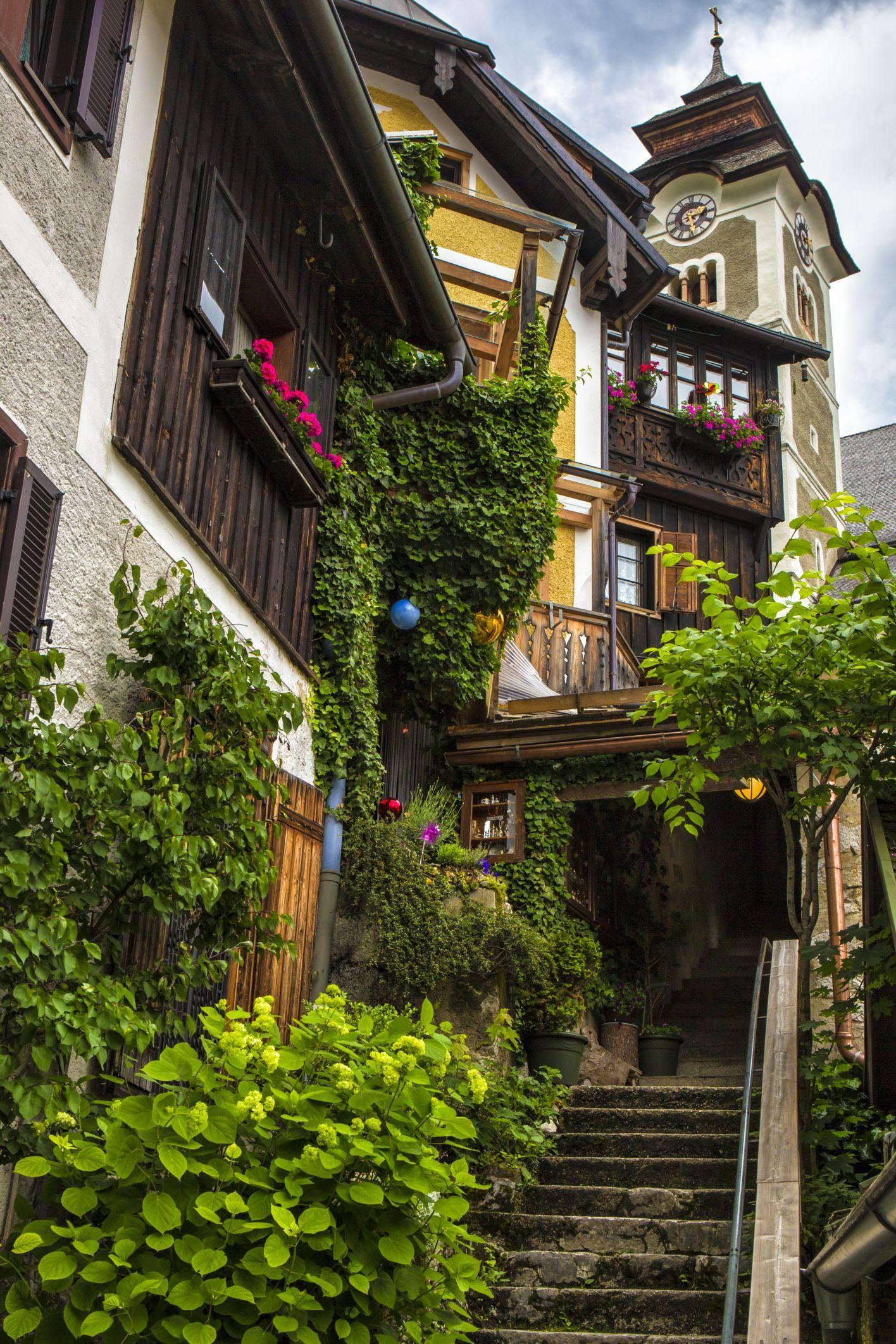 46 ideas de Austria.Casas.Calles. en 2021   salzburgo, lugares preciosos,  lugares hermosos