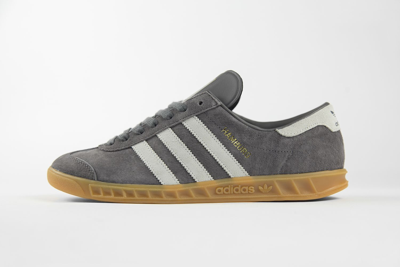"Size? x adidas Hamburg ""Grey†- EU Kicks: Sneaker Magazine ..."