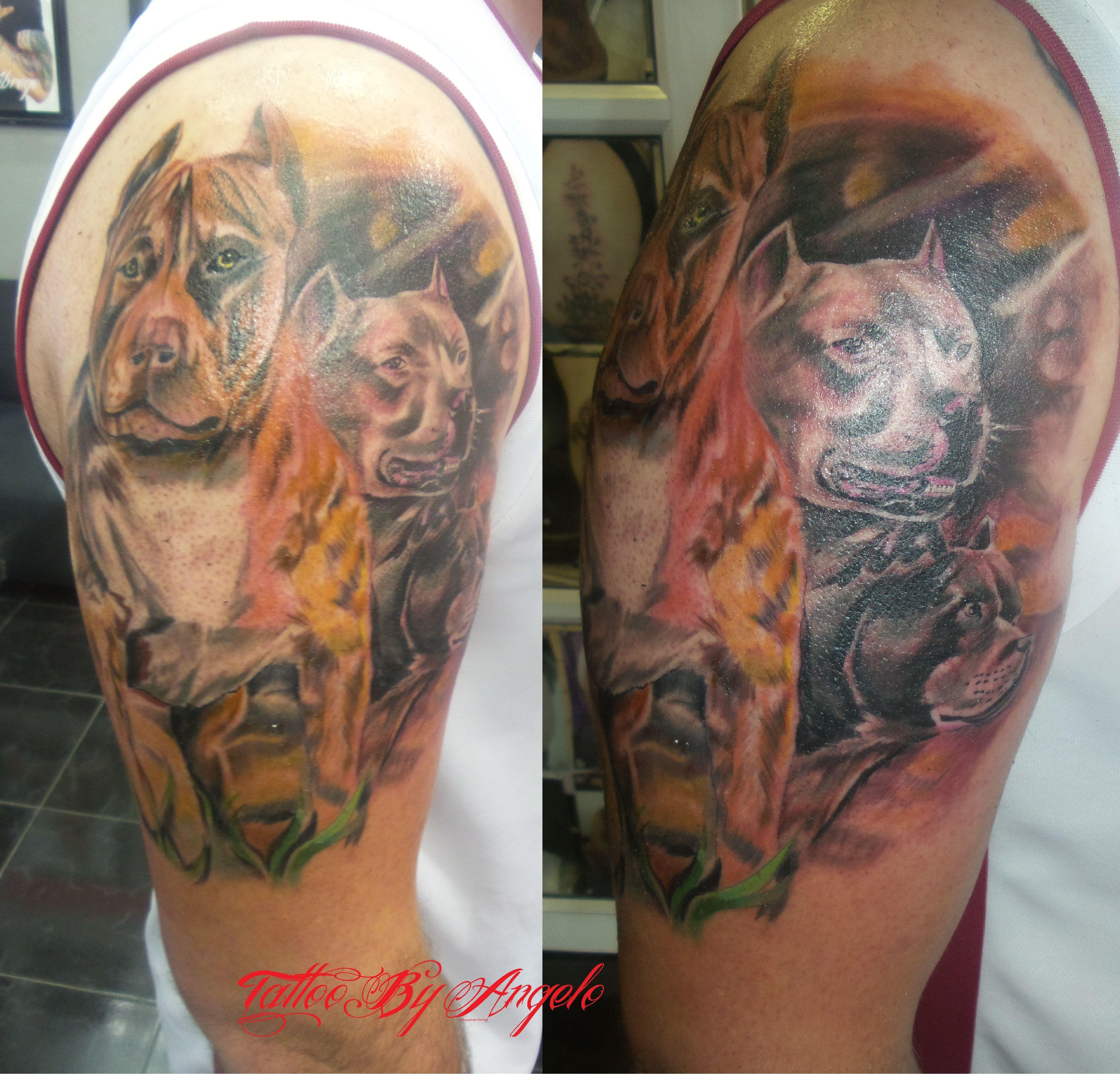 Tattoo By Angelo @ Rising Dragon Tattoo Fourways. joburgink@gmail.com, 0114677350