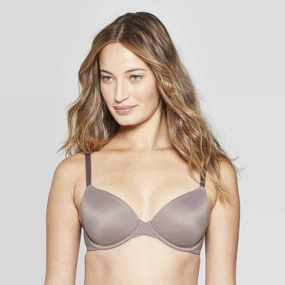 f38ee52de22 Women s Unlined Bra - Auden  Black 32B  Bra