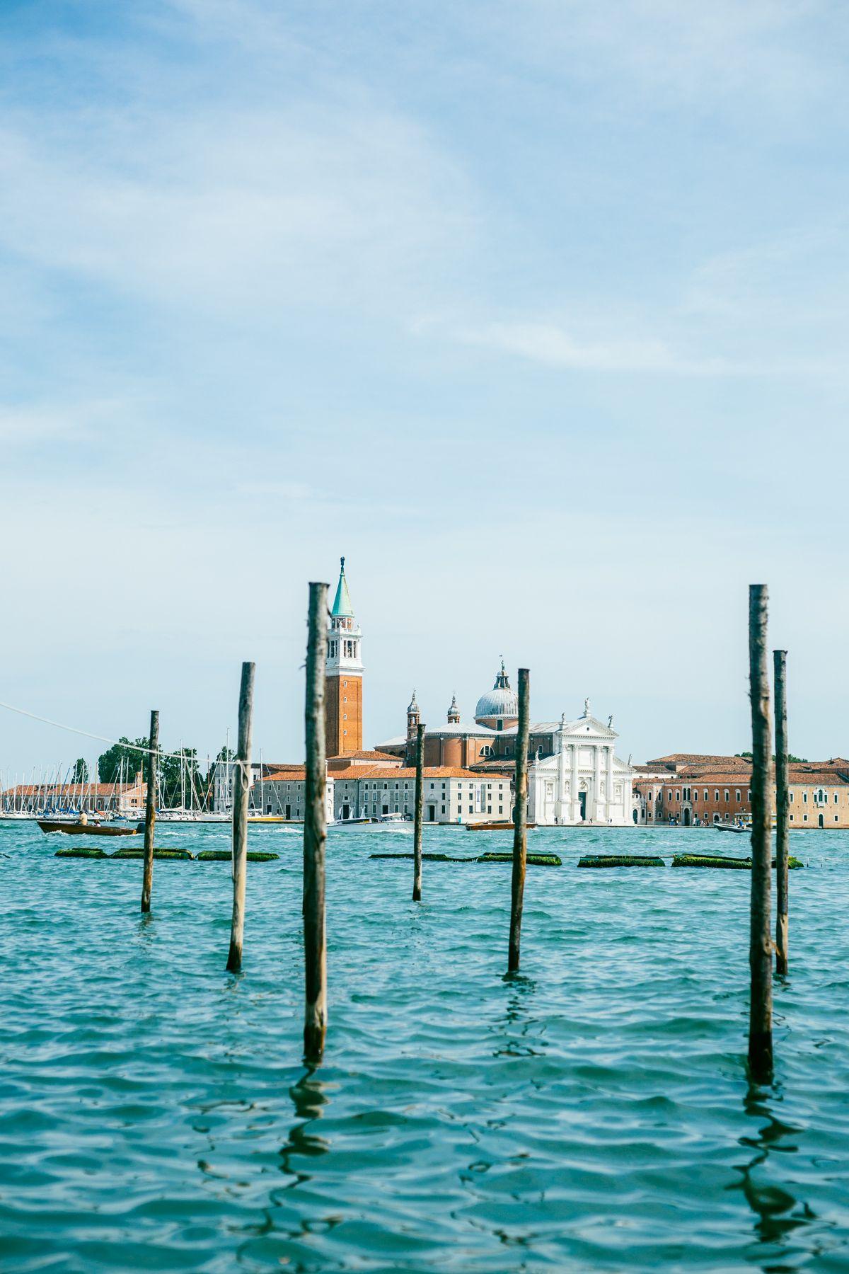 Olá Veneza!