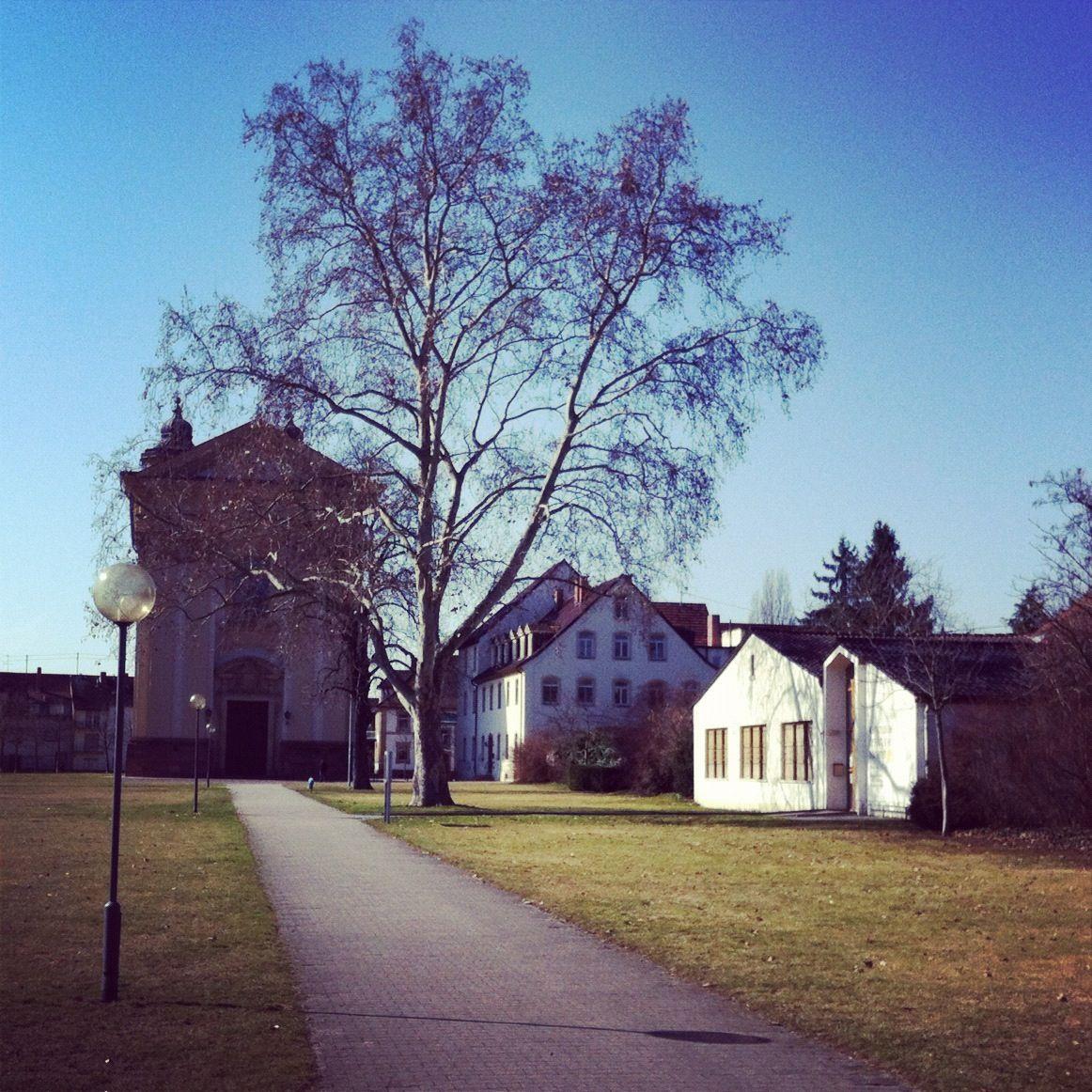 Oggersheim Ludwigshafen