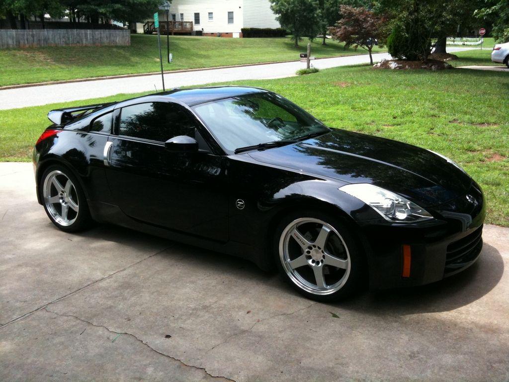 Nissan 350 Z, I wish my dad still had this car<3 | Dream Cars ...