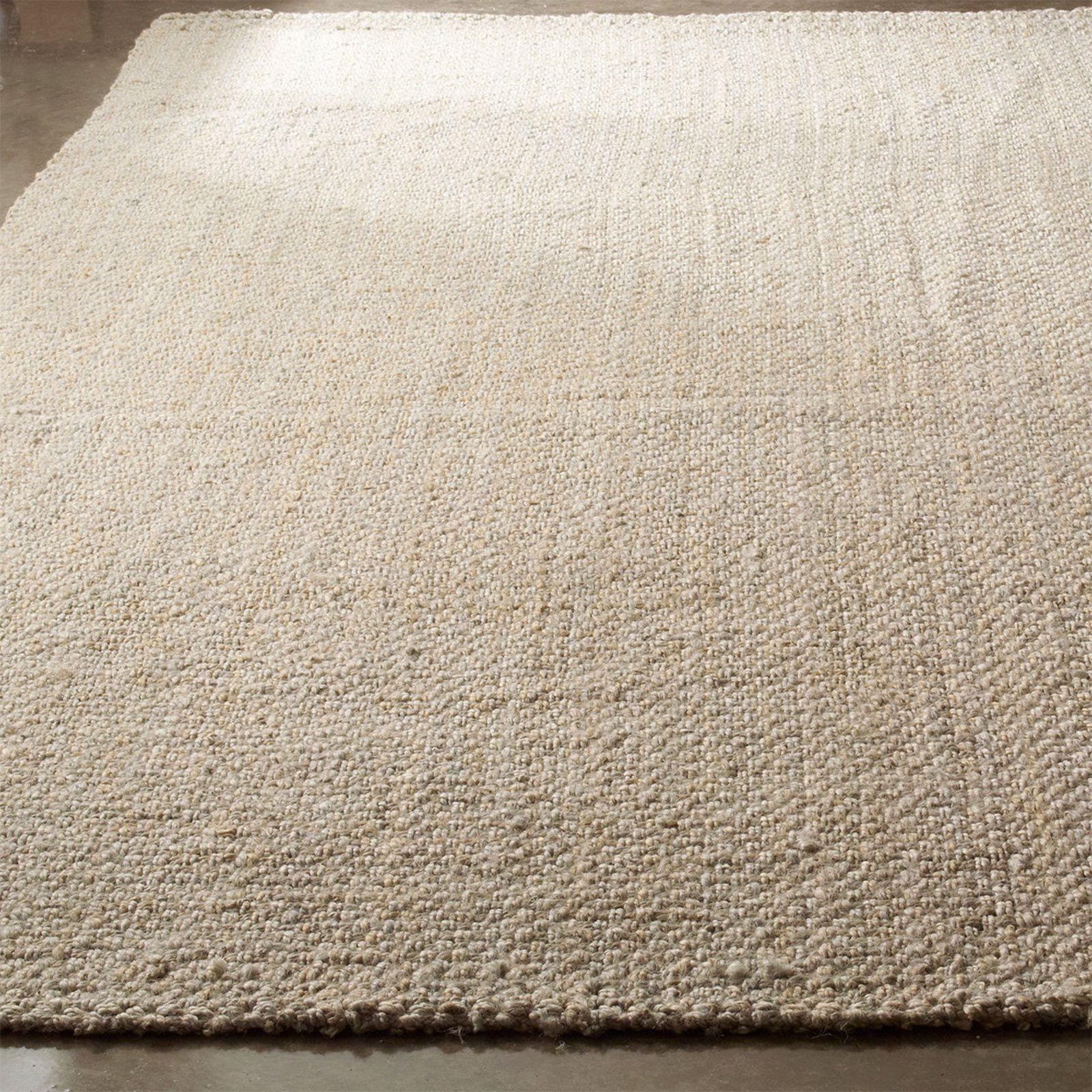 Jute Tweed Flatweave Rug Flat Weave Rug Rugs Soft Natural Fiber Rugs Natural fiber rugs that are soft