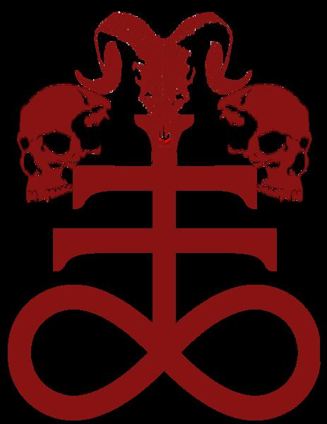 Villains Brimstone 4f8196cd 89cf 4fe3 A957 F337fd04d20a 600x600 Png 463 600 Satanic Art Occult Art Satanic Tattoos