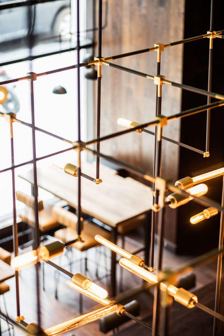 Wunderbar Moderne Beleuchtung Das Beste Von Salon Beleuchtung, Blitz Design, Beleuchtung, Deckenlampen, Leuchten,
