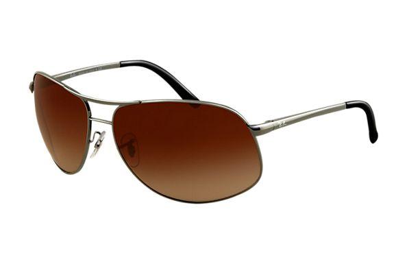 70735970986 Ray-Ban RB3387 004 13 64-15 Rb3387 Sunglasses