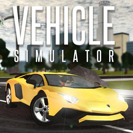 Roblox Vehicle Simulator Wiki: Roblox Vehicle Simulator How To Get Lamborghini Aventador