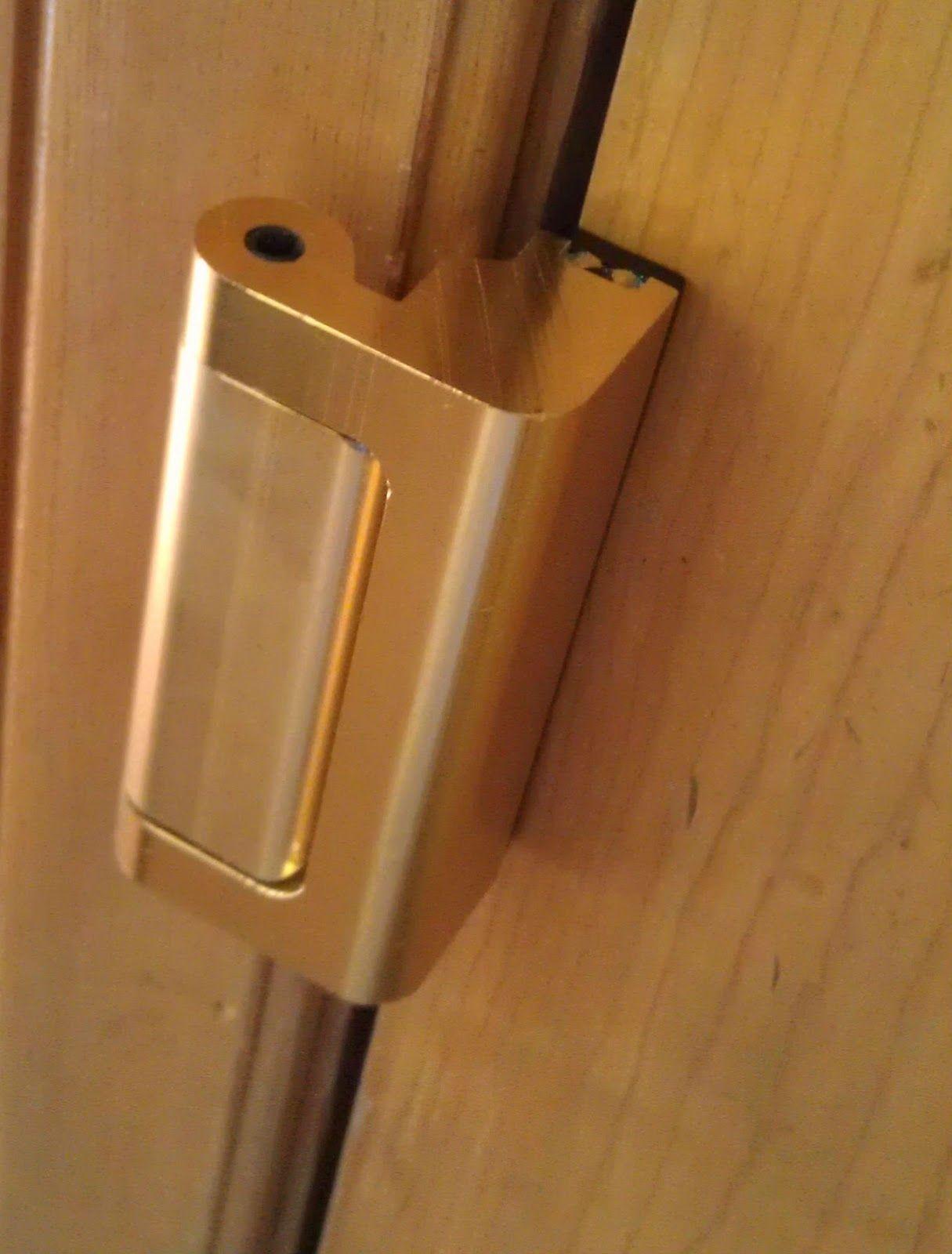 Door Blocker Security Amp Door Stopper Security Bar The