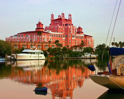 St Petersburg Hotels