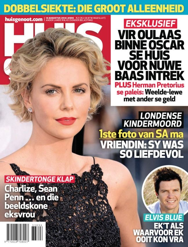 Huisgenoot August 14 2014 edition - Read the digital edition by Magzter on your iPad, iPhone, Android, Tablet Devices, Windows 8, PC, Mac and the Web.
