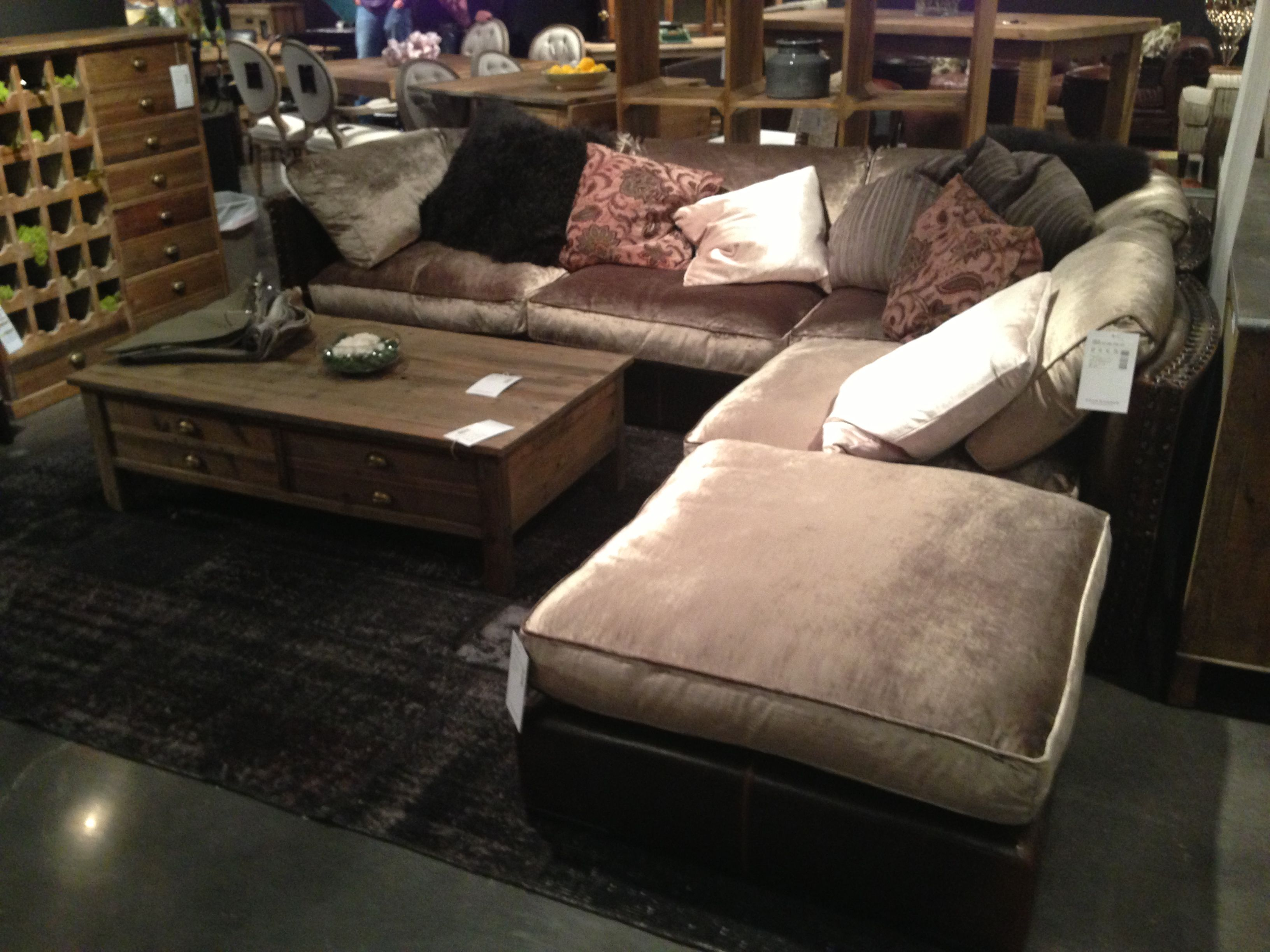 Interiors : oregon sectional - Sectionals, Sofas & Couches
