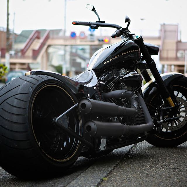 Harley Davidson Sports Modified Bikes Motorcycles