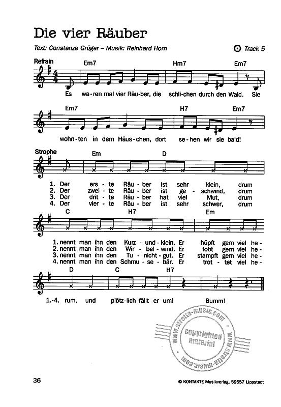 Turnzwerge Ganz Gross von Grueger Constanze + Horn Reinhard | im Stretta Noten S… – Lisa Hübbe