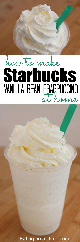 frappuccino recept choklad