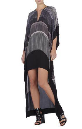 Cristen High Low Kaftan Dress Fashion Clothes Women Fashion Caftan Dress