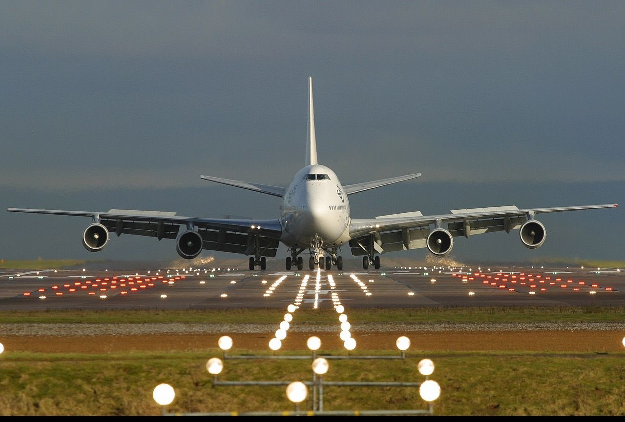 Boeing 747 Aeroplanes Airplane photography, Boeing 747
