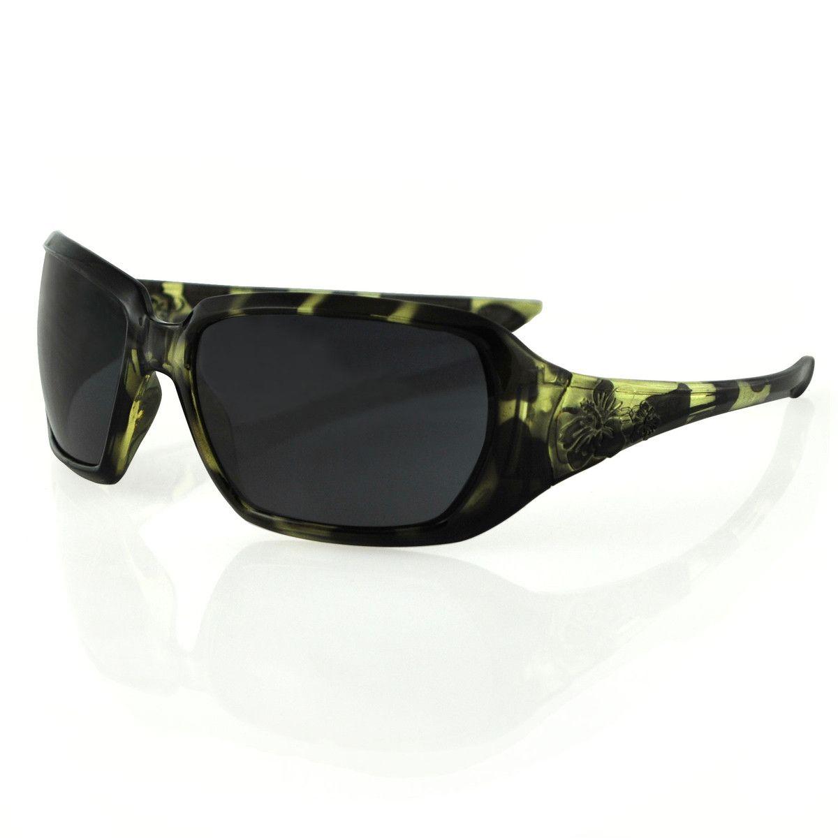 Bobster Sunglasses Scarlet Sunglasses, Glasses, Lenses