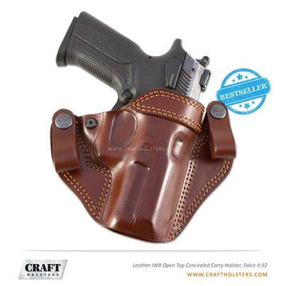 Best selling IWB leather holster It 92 | holster designs