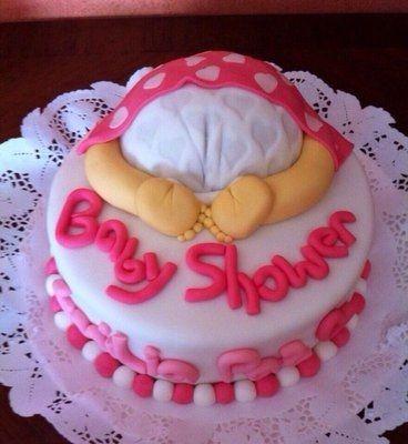 pasteles para bebés pie
