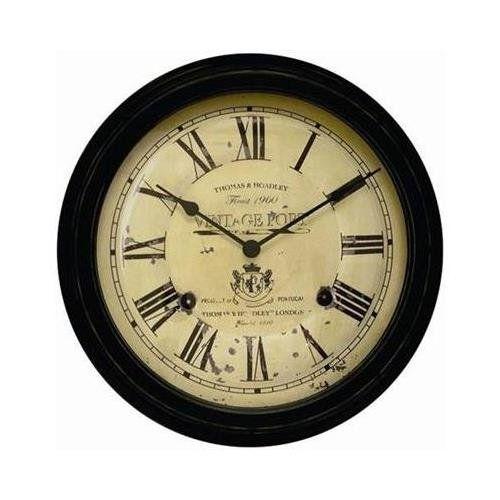 Chaney Instruments 50324 Acu 18 Decor Wall Clock Chaney Instruments Http Www Amazon Com Dp B00o0pcjvy Ref Cm Sw R Pi Dp 5fa Wine Wall Clock Wall Clock Clock