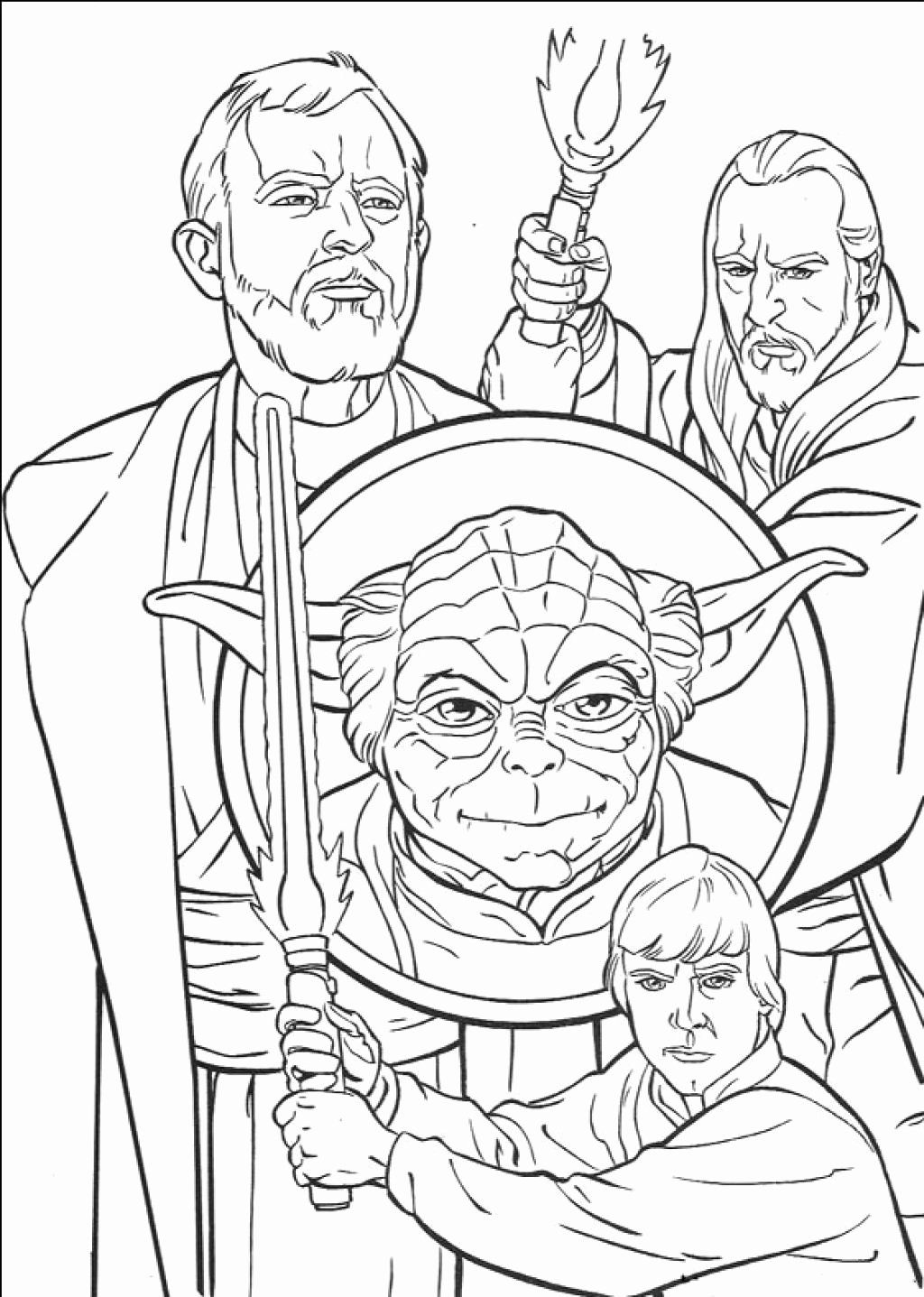 Star Wars Coloring Book For Adults Fresh Star Wars Coloring Pages Free Printable Star Wars Colorin In 2020 Star Wars Coloring Book Star Wars Colors Star Coloring Pages [ 1437 x 1024 Pixel ]