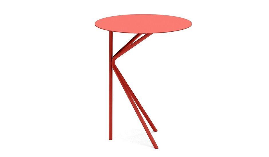 MONOQI   Alto Table - Red