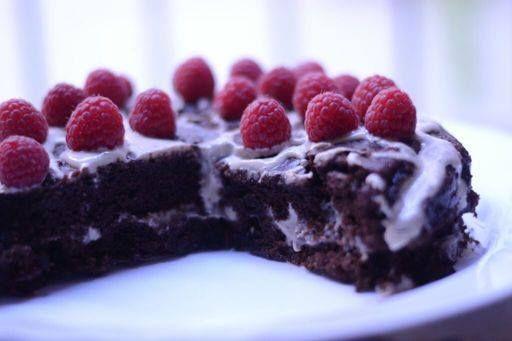 Vegan Birthday Cake - Every Day Health 365