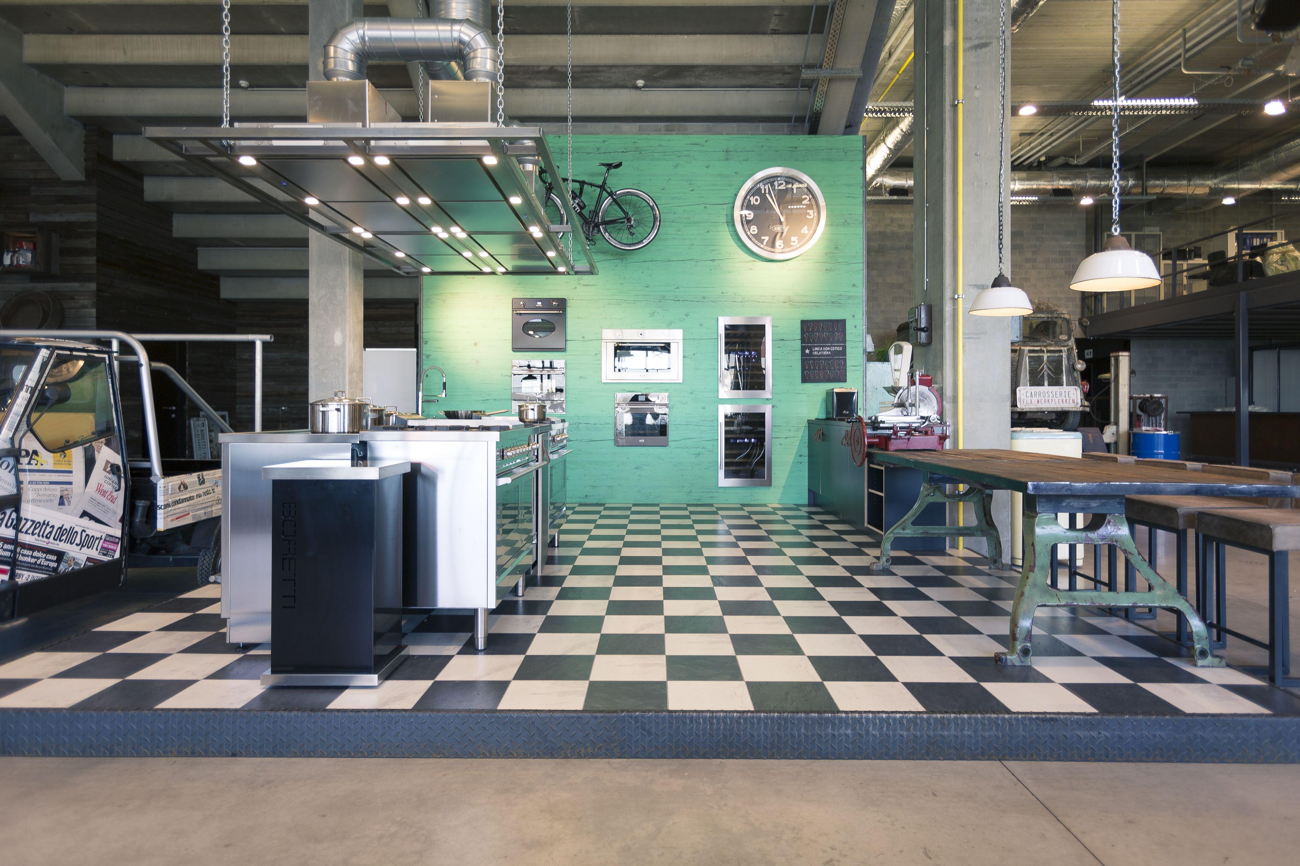Boretti experience center herentals experience centers boretti