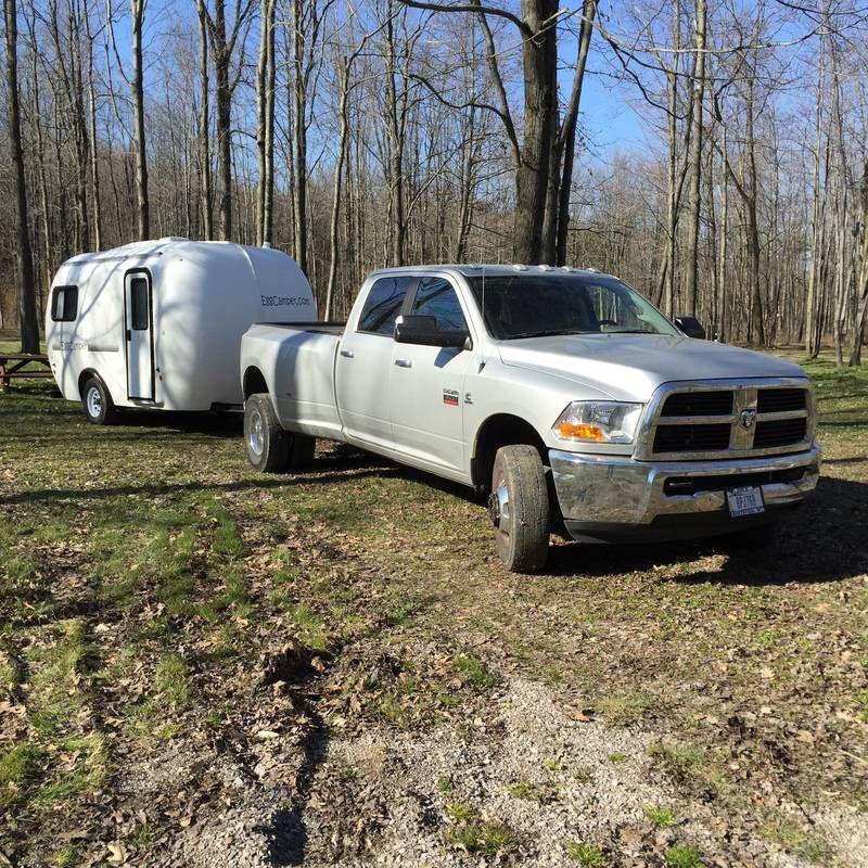 2014 egg camper sale 24500 for sale by owner
