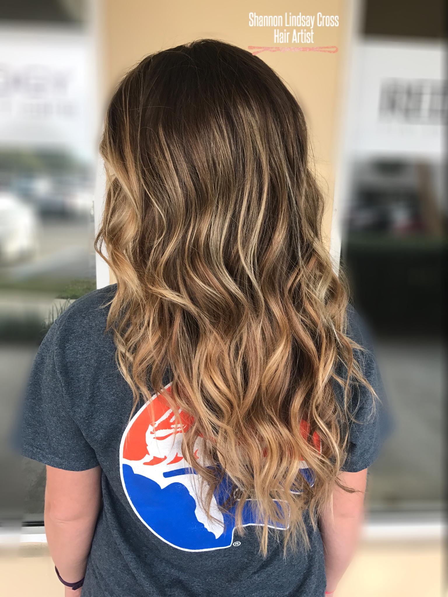 Gainesville Gnv Gainesvillebalayage Gainesvillehair Balayage Saltedcaramel Longhair Salted Caramel Balayage I Artistic Hair Long Hair Styles Hair Styles