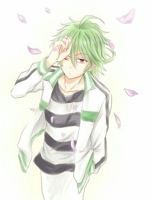 Sakuya Watanuki Cute Anime Boy Hot Anime Guys Anime
