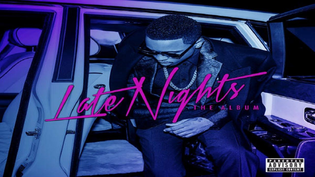 Jeremih - Giv No Fuks (Ft  Migos) (Lyrics) [Late Nights