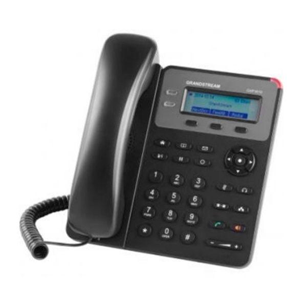 Telefono IP Grandstream GXP1610 Grandstream 41,84 € Se sei un appassionato d'informatica ed elettronica, ti piace stare al passo con la più recente tecnologia senza lasciarti sfuggire nessun dettaglio, acquista Telefono IP Grandstream GXP1610al miglior prezzo.