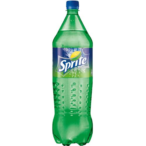 1 5 L Sprite In A Plastic Bottle Png Image Sprite Bottle Plastic Bottles