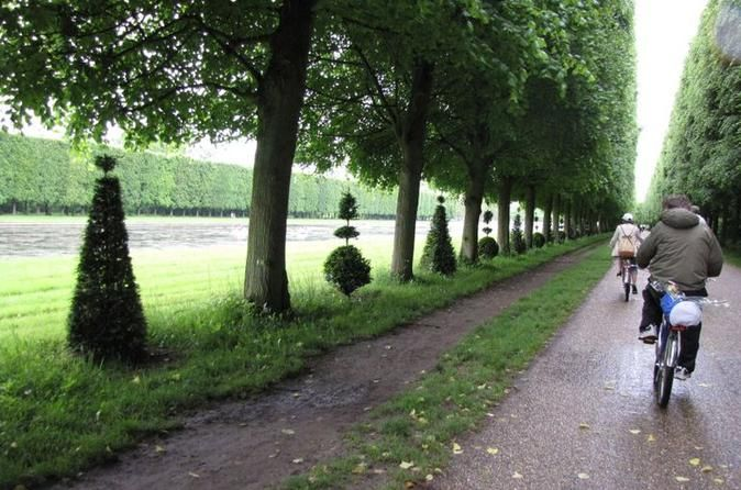 Versailles by Bike Day Tour - Lonely Planet
