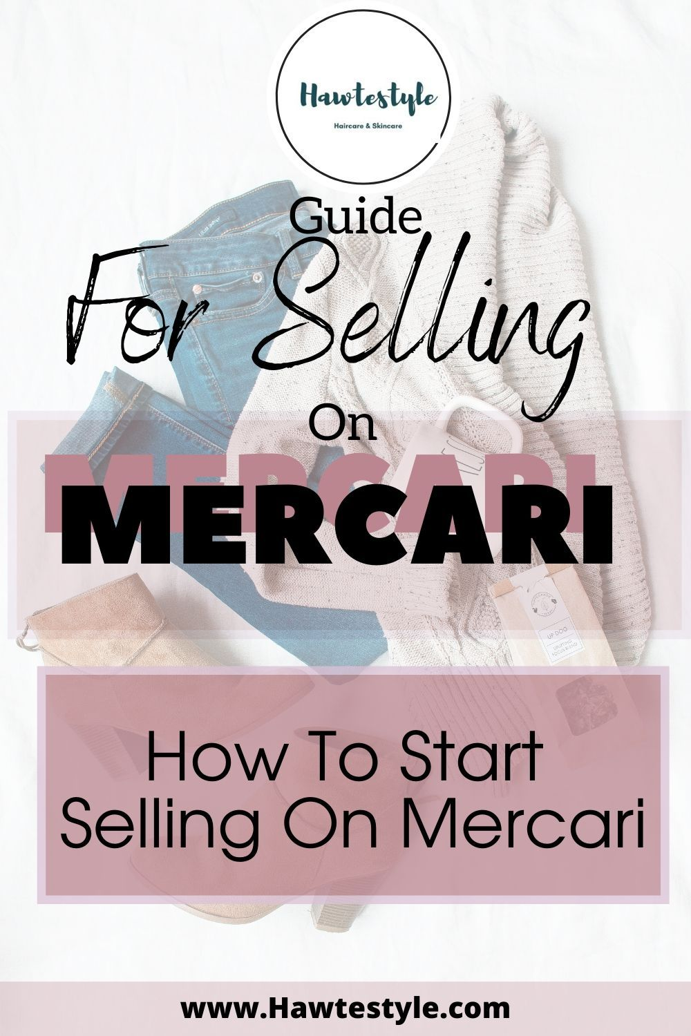 How To Sell On Mercari As A Beginner Mercari App Mercari Things To Sell