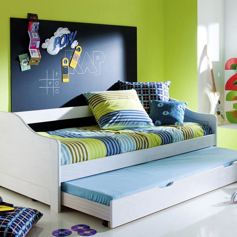 Green Kids Bedroom Ideas 3 Cool Decorating Ideas