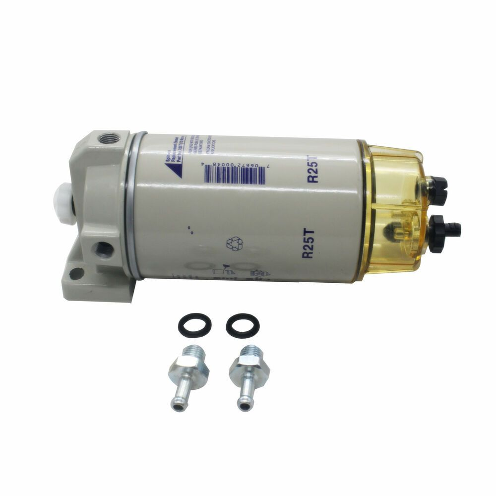 Replacement S3213 Fuel Filter Water Separator for Marine Yamaha Racor Sierra