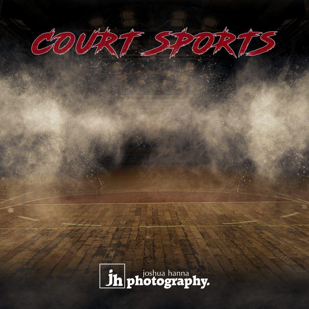 Court Sports Photoshop Templates Digital Backgrounds Photoshop Template Photoshop Digital Background