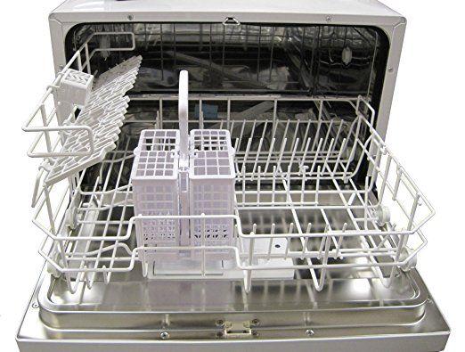 Pin On Countertop Dishwasher