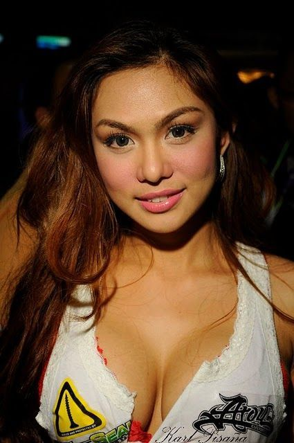 Filipina dating manila