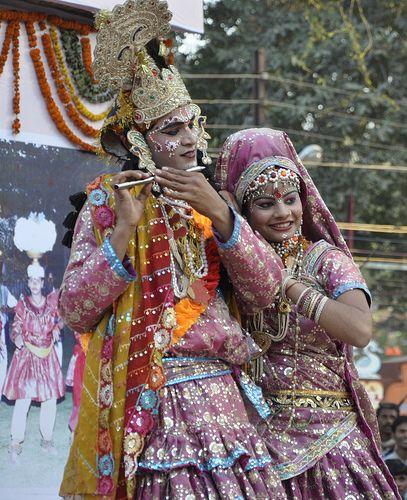 SURAJKUND FAIR 2011 GLIMPSES OF INDIAN CULTURE (573)   Kerala   India   Culture   Dance   Travel Trance