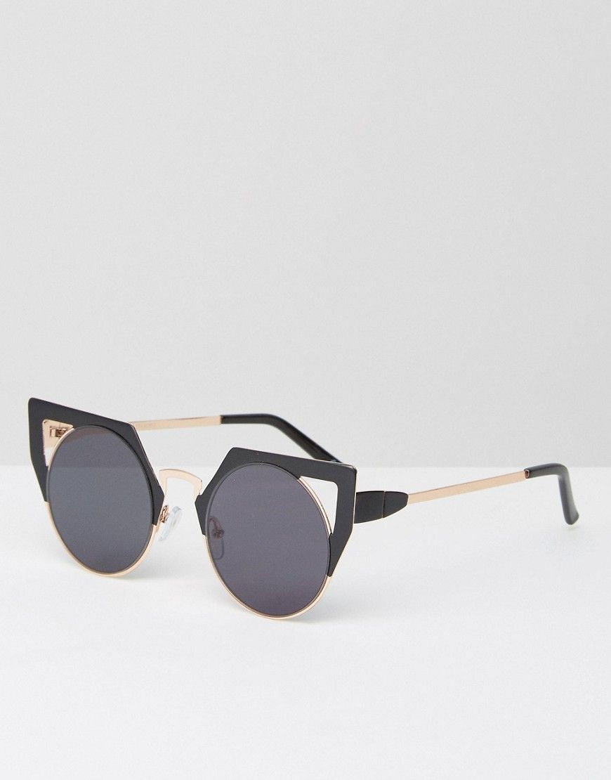 Get this Asos s sunglasses now! Click for more details. Worldwide shipping.  ASOS Cat bddfd24c0882