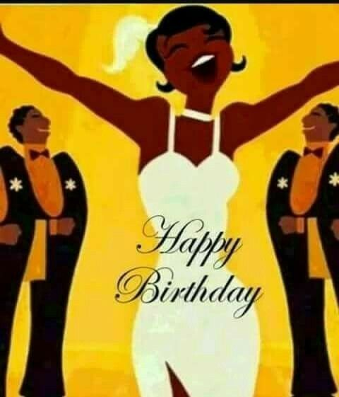 Idea By Karen Ford-Robinson On Birthday Wishes