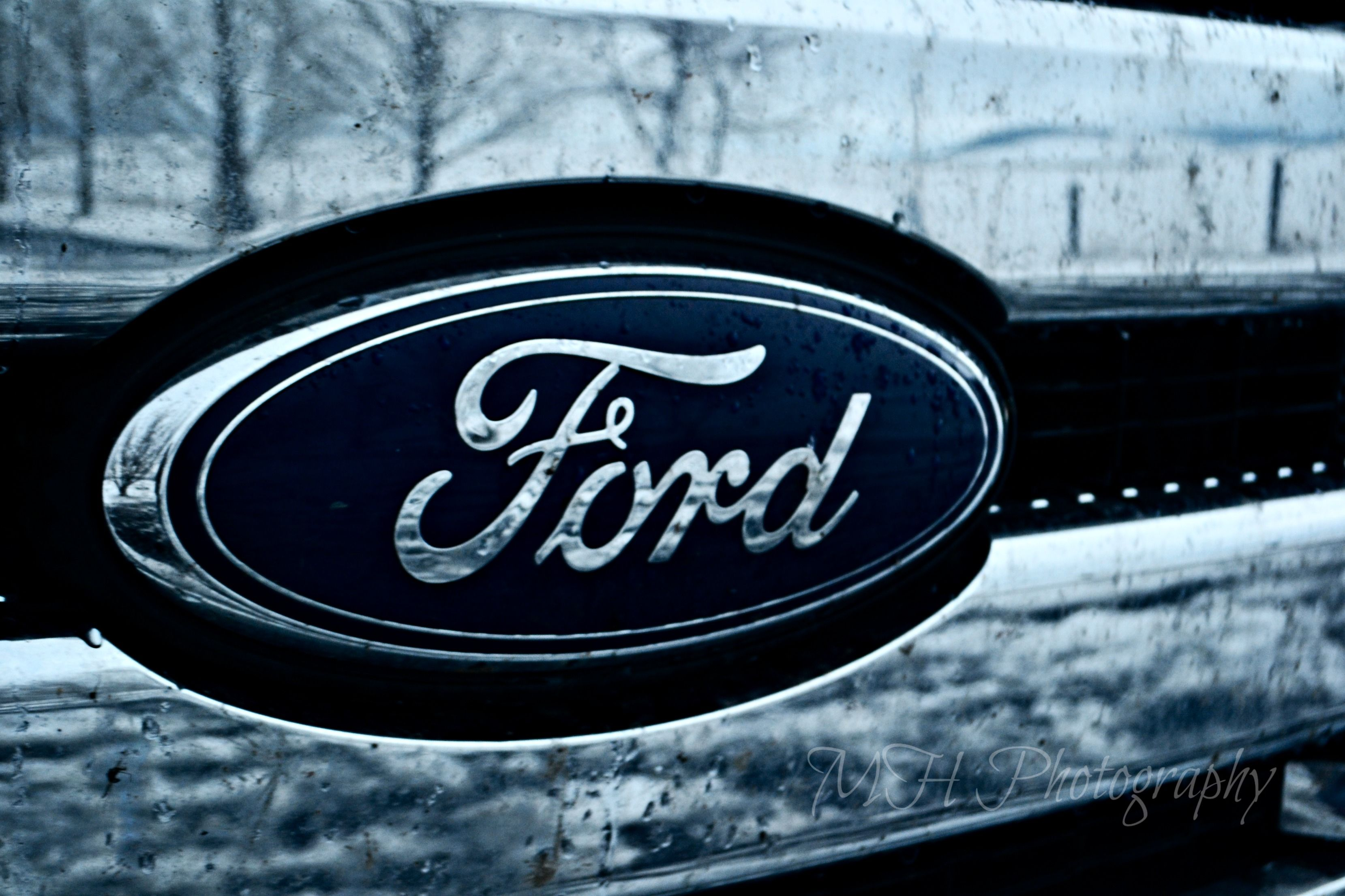 Ford and Reflections