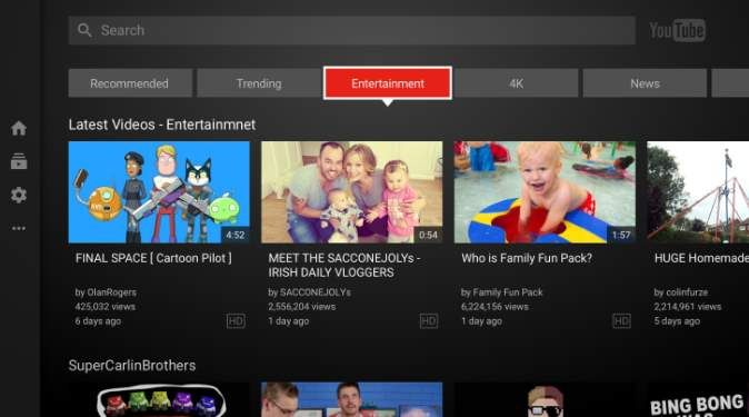 Yiddam Quiriarte on App para tv, Apple tv y Youtube