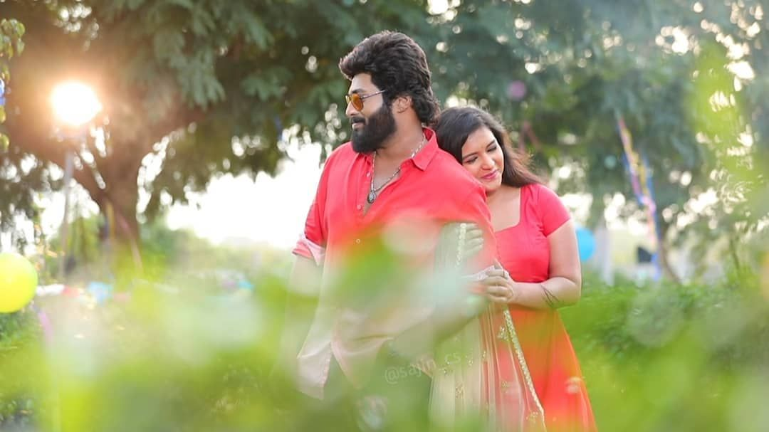 Sembaruthi Yesterday Pic Love Couple Images Maternity Photography Poses Couples Images