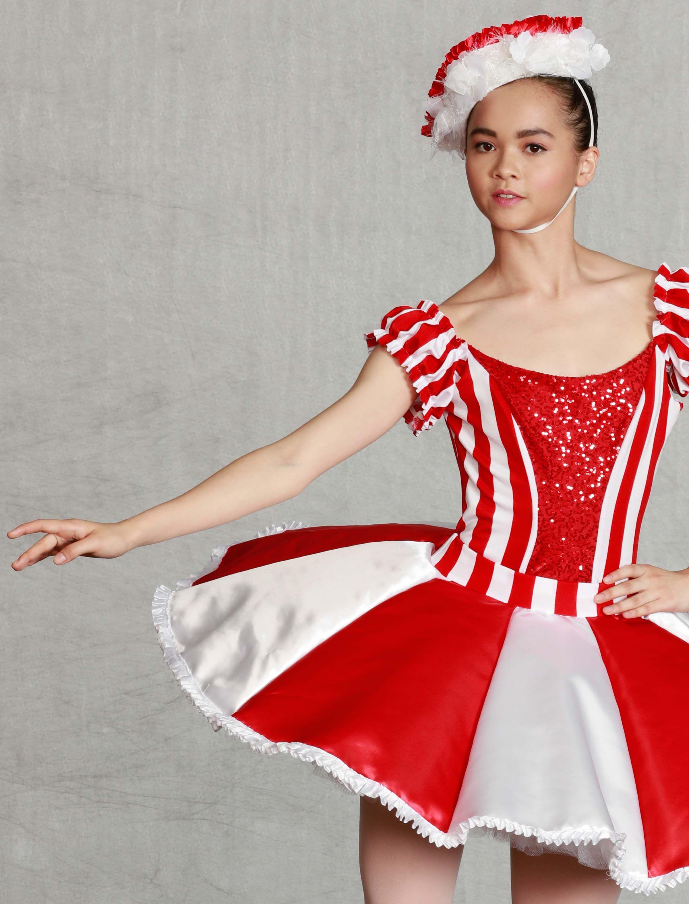 0159c120b9ea Resultado de imagen para Russian dancers (Candy Canes)